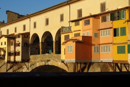 FLORENCE, WALKING THROUGH THE HISTORY, CLASSIC ITINERARY