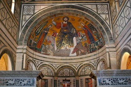 BIG CHURCHES OF FLORENCE