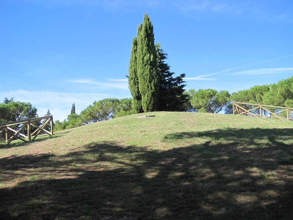 IN SEARCH OF THE LOST LION- TOUR FOR CHILDREN IN CHIANTI TO DISCOVER THE ETRUSCANS