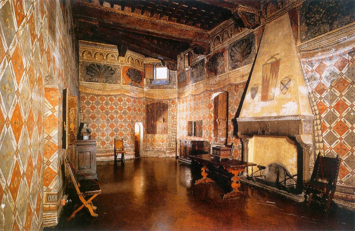 FLORENCE LESSER KNOWN MUSEUMS