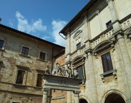 MONTEPULCIANO, THE PEARL OF THE RENAISSANCE