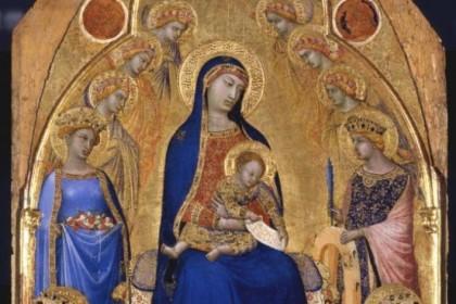 (Italiano) Visite guidate alla mostra di Ambrogio Lorenzetti - Siena 22/10/2017 - 08/04/2018