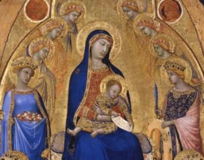 Visite guidate alla mostra di Ambrogio Lorenzetti - Siena 22/10/2017 - 08/04/2018